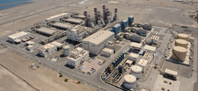 Sohar Power